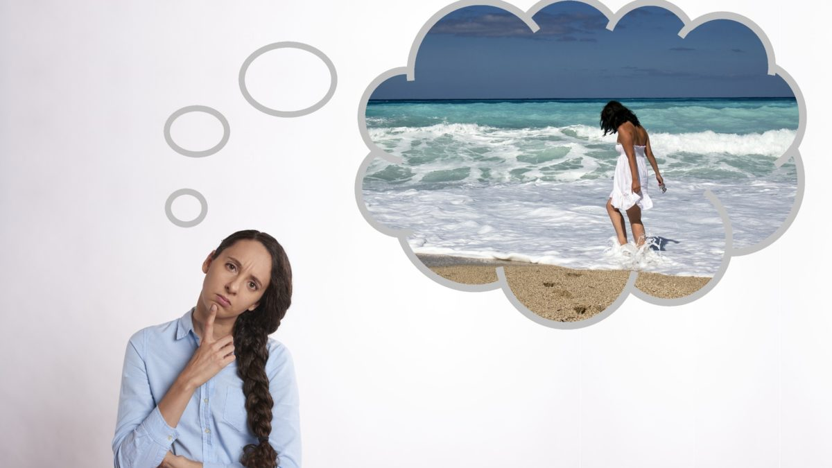Ansia da vacanza: quando scatta lo stress per le ferie
